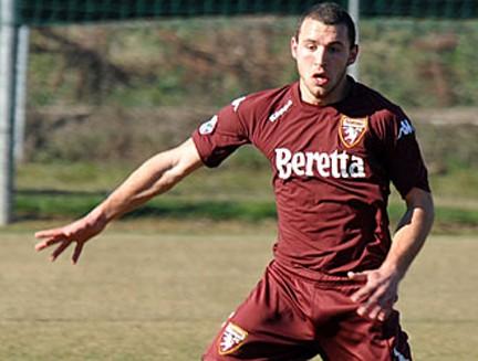 Gabriele Franchino, capitano dell'inarrestabile Torino Primavera