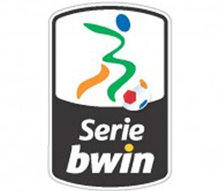 Il nuovo logo della serie B