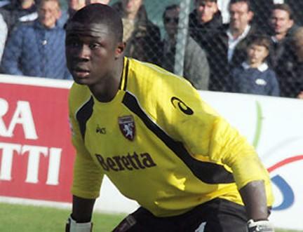 Portiere Primavera Torino Fc