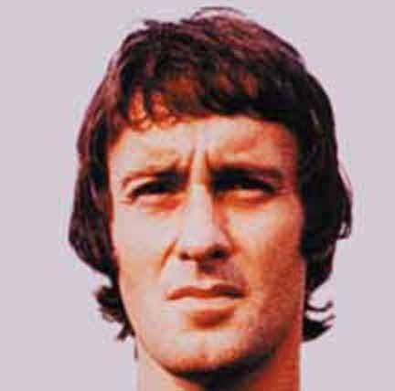 Roberto Rosato, difensore Torino Calcio 1961-1966
