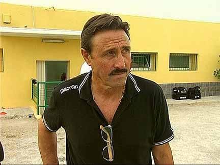 Salvatore Vullo, difensore Torino Calcio 1978-80. Oggi fa l'allenatore