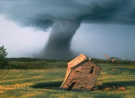tornado sogni