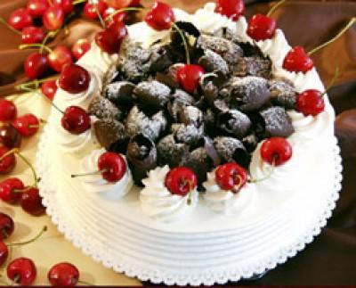 torta dolciumi sogni