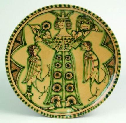 Ceramica Medievale