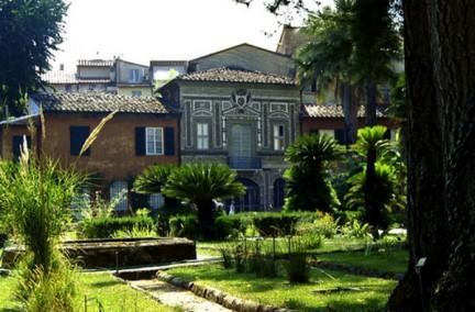 Orto Botanico Pisa