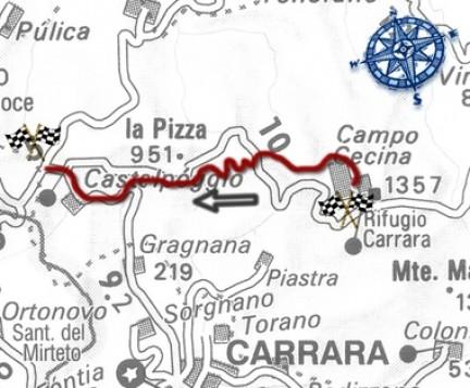 Rifugio Carrara