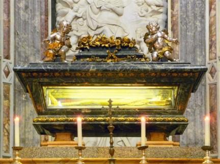 San Ranieri Cattedrale di Pisa