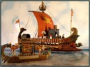 Flotta romana