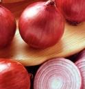 Cipolle rosse, bianche e dorate