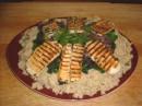 Cous Cous vegetariano, di pesce e di carne