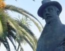 Giacomo Puccini a Torre del Lago