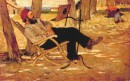 Giovanni Fattori e i Macchiaioli
