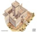 Il Castello di Piombino restaurato dall'Università di Siena