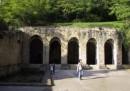 Il centro storico di Poggibonsi