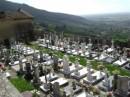 Il Cimitero di Montemagno nel Comune di Calci