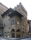 Il Palagio dell'Arte della Lana e Orsanmichele a Firenze