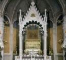 Il Santuario di Monte Senario a Vaglia