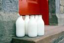 Latte crudo