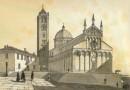 Massa Marittima e gli affreschi della Fonte dell'Abbondanza