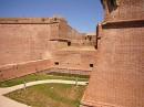 Monumenti e mura medicee di Grosseto