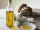 Olive e Olio d'oliva extravergine