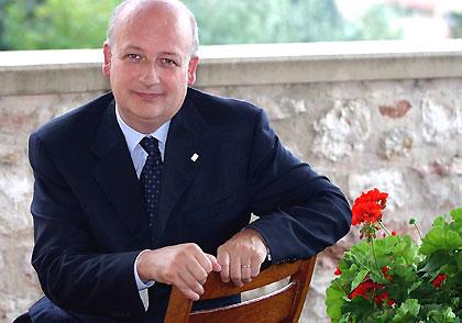 Sandro Bondi
