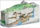 Vette e picchi delle Alpi Apuane