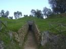 Vetulonia e gli scavi archeologici dei tumuli etruschi