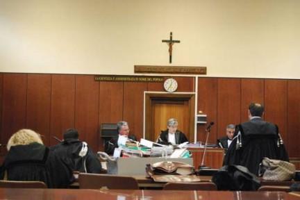 tribunale sogni