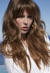 Tendenze capelli 2010