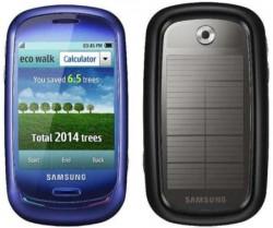 Un cellulare ecologico