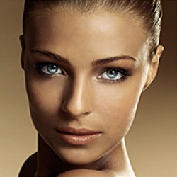 Trucco Halloween Yahoo.Star Senza Trucco Makeup Tyra Banks Beauty And Make Up