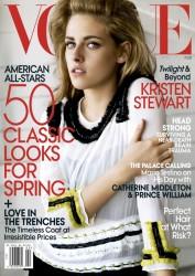 Kristen Stewart - Vogue