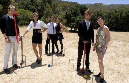 Twilight Cast Teen Magazine 38