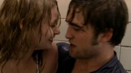 Robert Pattinson e Emilie De Ravin
