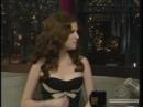 Anna Kendrick - David Letterman