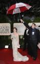 Anna Kendrick - Golden Globes