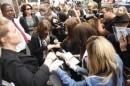 Anna Kendrick: Scott Pilgrim vs. the world (Londra e Dublino)