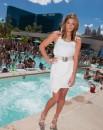 Ashley Greene a Las Vegas