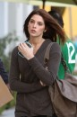 Ashley Greene: Beverly Hills (09 Novembre)