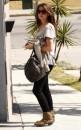 Ashley Greene e Taylor Lautner - 10 Maggio