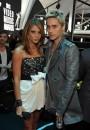 Ashley Greene: MTV VMA backstage