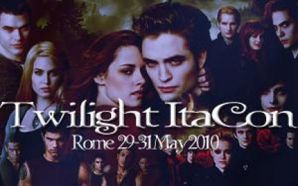 Twilight Convention