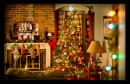 Breaking Dawn: casa Swan a Natale