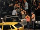 Breaking Dawn: Robert e Kristen sul set