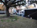Breaking Dawn: set Baton Rouge