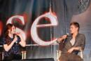 Bryce Dallas Howard e Xavier Samuel: Twilight Convention Los Angeles