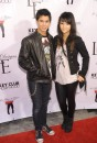 Cast Twilight: settimana della moda di Los Angeles