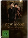Copertine Dvd e Blu Ray New Moon