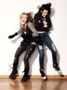 Dakota Fanning e Kristen Stewart al Sundance Film Festival